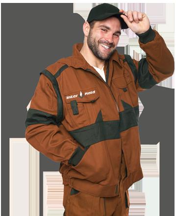 servicio tecnico calderas Mostoles