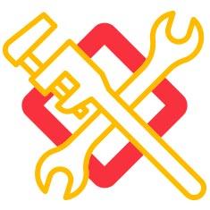 servicio técnico de reparación de calentadores en Móstoles