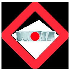 servicio técnico calderas Wolf en Móstoles