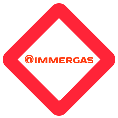 servicio técnico calderas Immergas en Móstoles