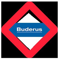 servicio técnico calderas Buderus en Móstoles